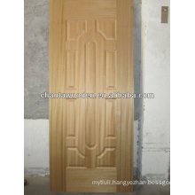 MDF/HDF Door skin Factory for 3.0mm
